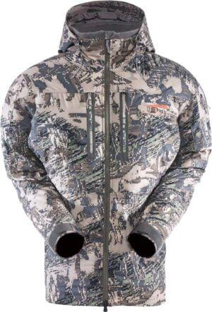 Куртка Sitka Gear Blizzard AeroLite. Optifade open country. – 2XL