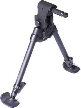 Сошки AI Bipod 2485 материал – сталь, быстросъемные выдвиджные, для винтовок и лож AI