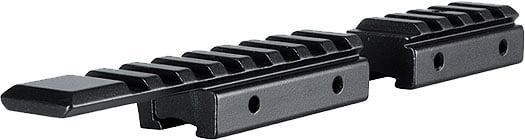 Адаптер раздельный Hawke Adaptor Base 11 мм – Weaver/Picatinny