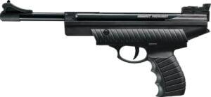 Пистолет пневматический Umarex Hammerli Firehornet кал. 4.5 мм Pellet