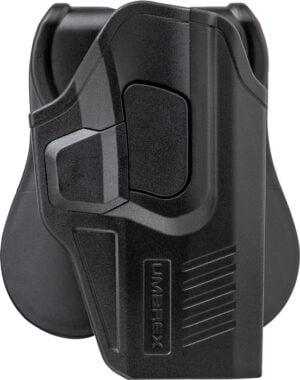 Кобура Umarex Compact для пистолетов Glock 4.5 мм