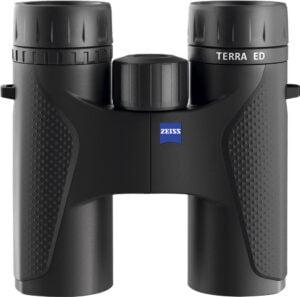 Бинокль Zeiss Terra ED 10х32 Black-Black