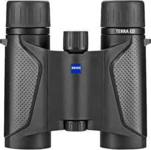Бинокль Zeiss Terra ED Pocket 10×25 Black